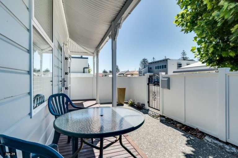Photo of property in 83 Waghorne Street, Ahuriri, Napier, 4110
