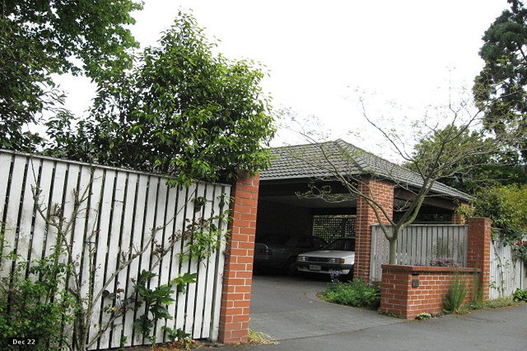 Property photo for 201 Clyde Road, Burnside, Christchurch, 8053