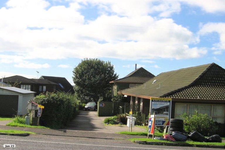 Property photo for 3/140 Bucklands Beach Road, Bucklands Beach, Auckland, 2012