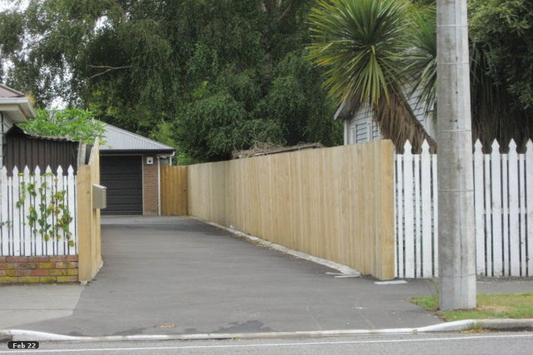 Property photo for 1/62 Radley Street, Woolston, Christchurch, 8023