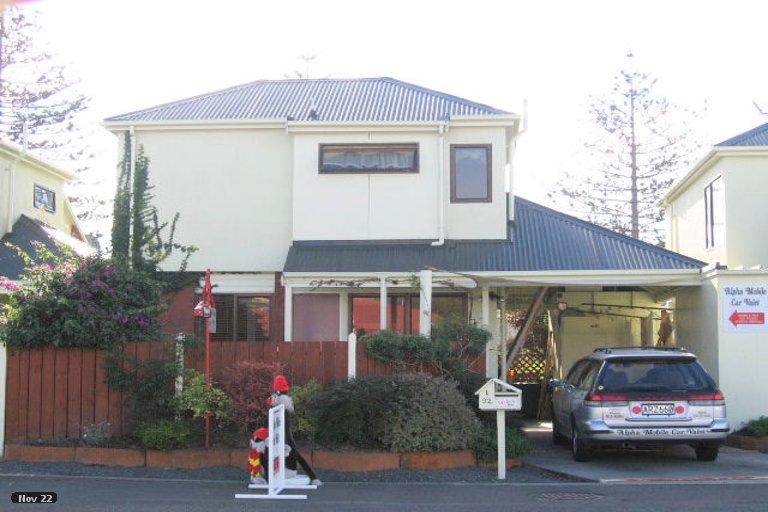 Photo of property in 92A Waghorne Street, Ahuriri, Napier, 4110