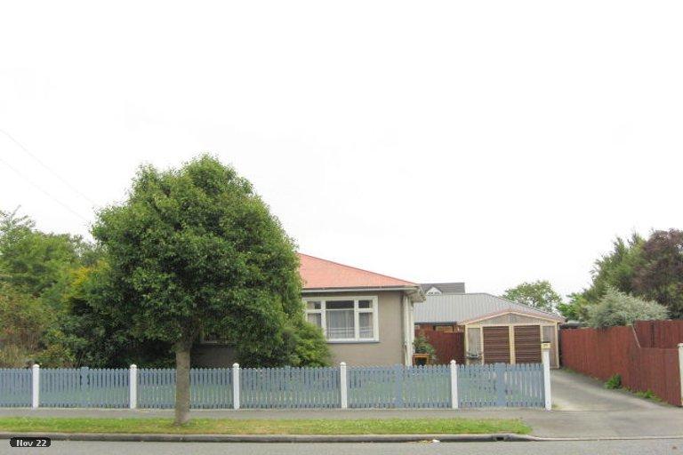 Property photo for 58 Radley Street, Woolston, Christchurch, 8023