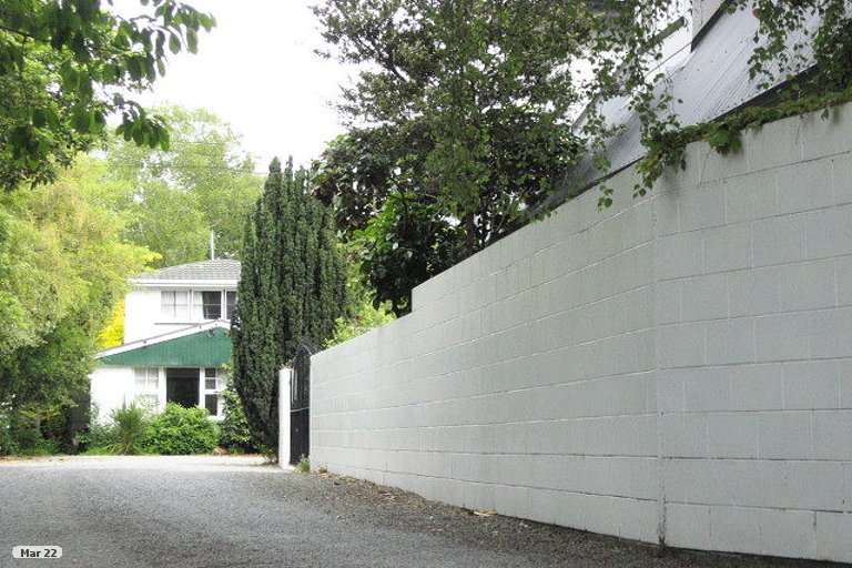 Property photo for 2/203B Clyde Road, Burnside, Christchurch, 8053