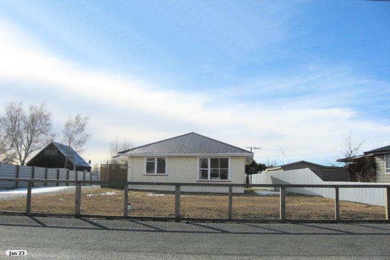 Property photo for 13 Fraser Crescent, Twizel, 7901