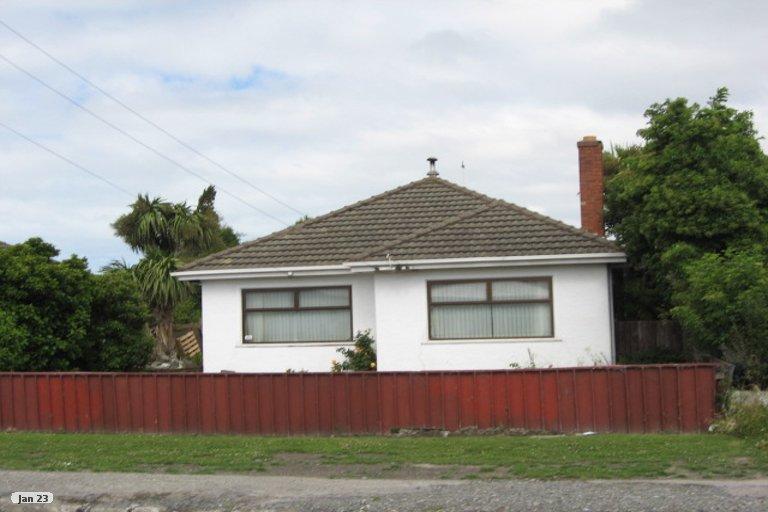 Property photo for 58 Randolph Street, Woolston, Christchurch, 8062