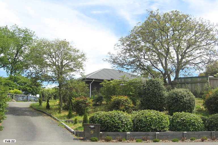 Property photo for 9 Oregon Place, Burwood, Christchurch, 8061