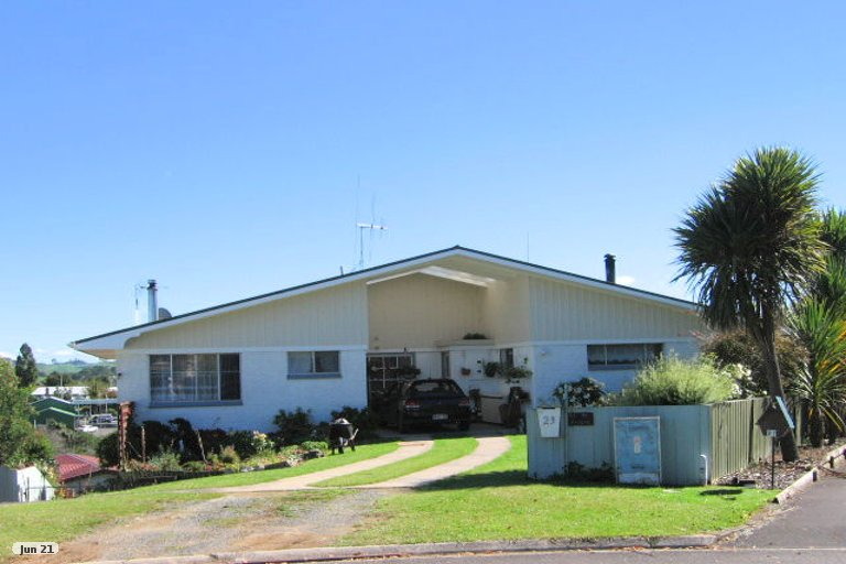 Property photo for 23 Anderson Street, Putaruru, 3411