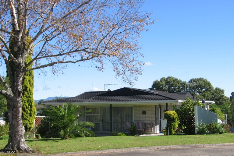 Property photo for 25A Anderson Street, Putaruru, 3411