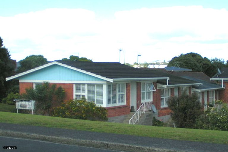 Property photo for 7/12 Raines Avenue, Forrest Hill, Auckland, 0620