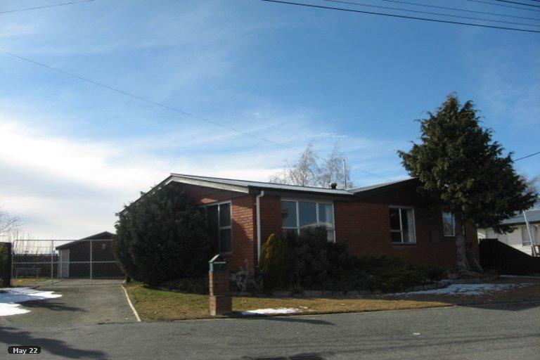 Property photo for 7 Fraser Crescent, Twizel, 7901