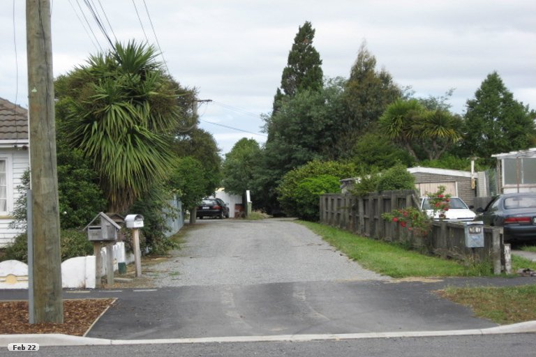 Property photo for 2/64A Randolph Street, Woolston, Christchurch, 8062