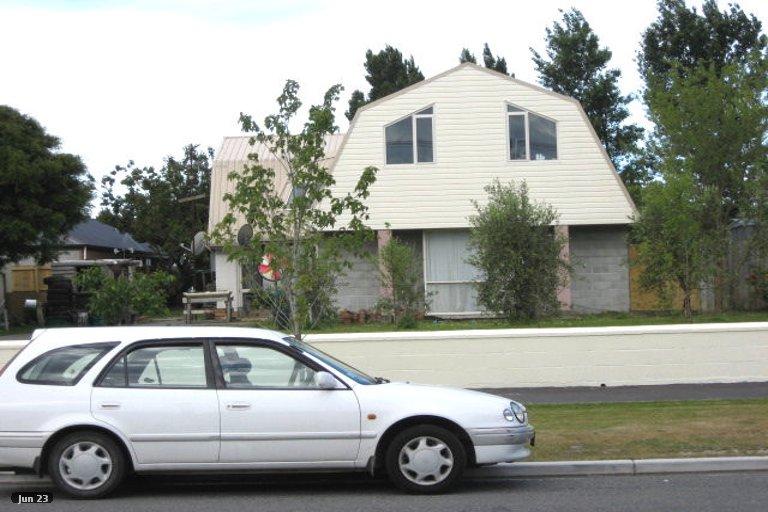 Property photo for 99 Sullivan Avenue, Woolston, Christchurch, 8023