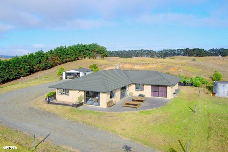 Photo of property in 71 Clarke Road, Ahipara, Kaitaia, 0483