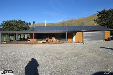 Photo of property in 47 Kekerengu Road Clarence Kaikoura District