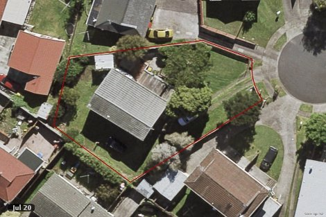Photo of property in 8 Abelia Place Papatoetoe Auckland - Manukau