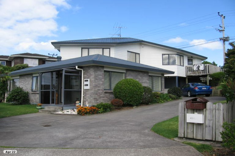 Photo of property in 10 Carl Place, Unsworth Heights, Auckland, 0632