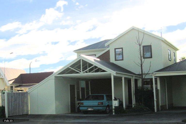 Photo of property in 88A Waghorne Street, Ahuriri, Napier, 4110