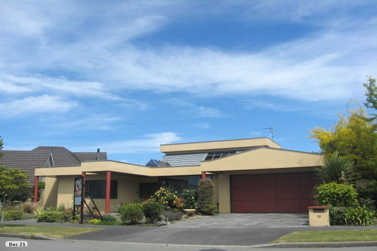 Property photo for 39 Oregon Place, Burwood, Christchurch, 8061