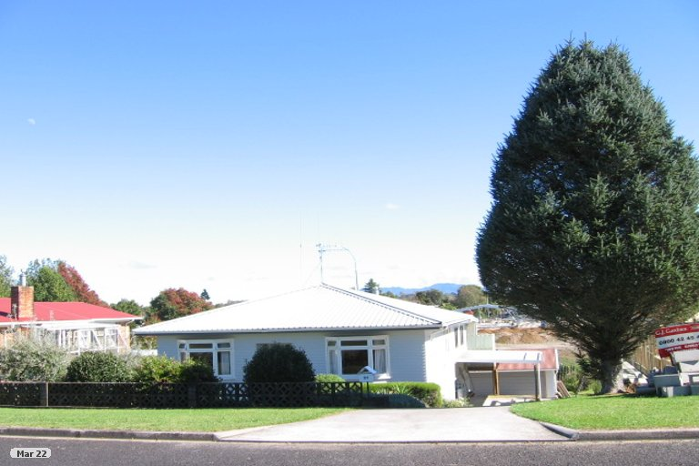 Property photo for 26 Anderson Street, Putaruru, 3411
