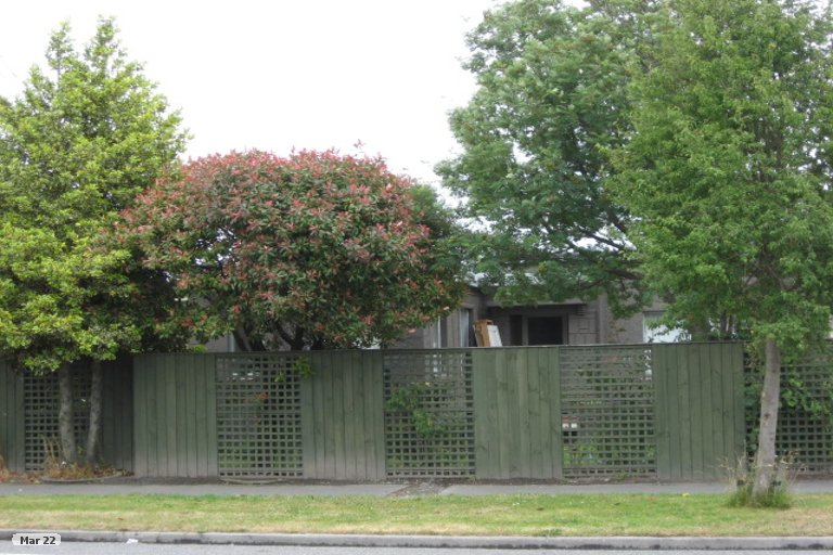 Property photo for 74 Radley Street, Woolston, Christchurch, 8023
