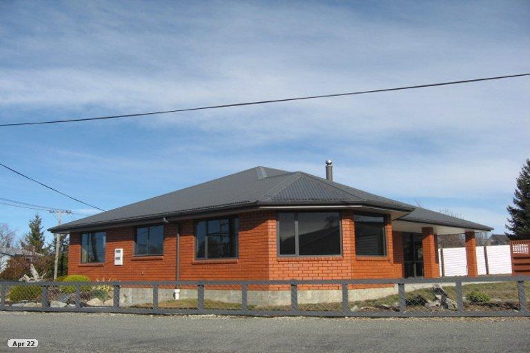 Property photo for 4 Fraser Crescent, Twizel, 7901