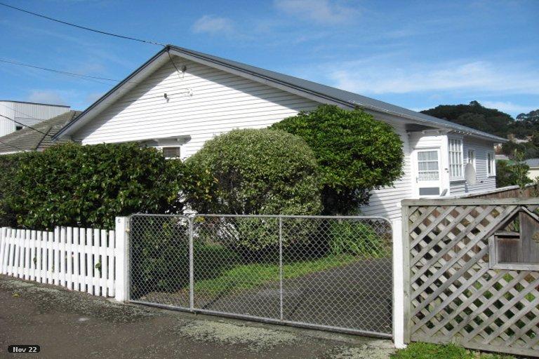 Property photo for 6 Kupe Street, Hataitai, Wellington, 6021