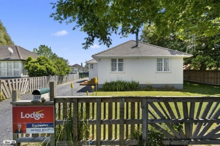 Property photo for 369 Peachgrove Road, Fairfield, Hamilton, 3214
