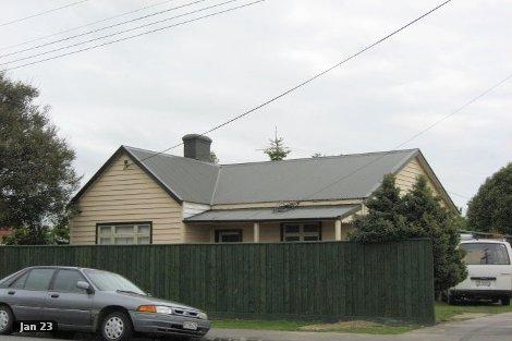 Photo of property in 11 Edward Street Rangiora Waimakariri District