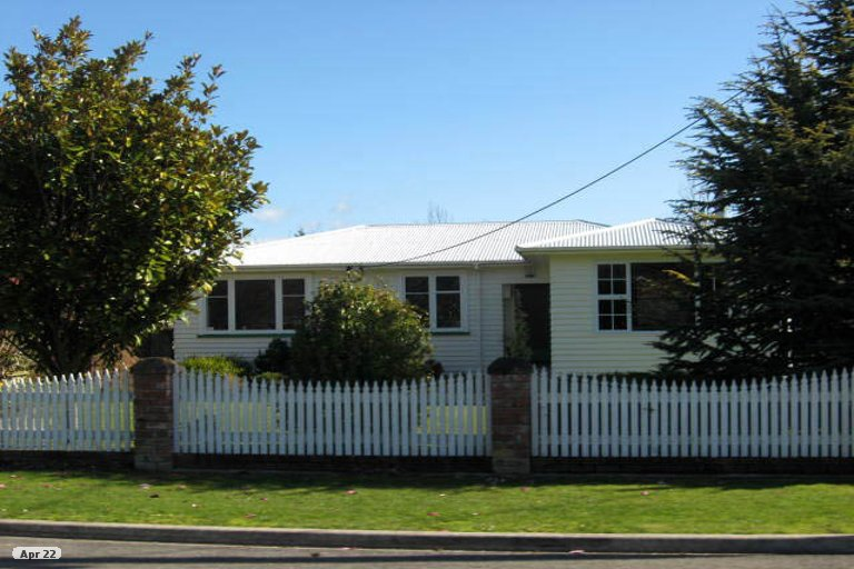 Property photo for 118 East Street, Greytown, 5712