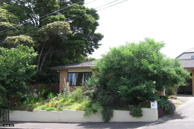Photo of property in 3/23A Saxon Street, Waterview, Auckland, 1026