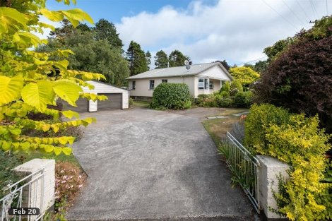 Photo of property in 1147 Upper Rowan Road Mahoe Stratford District