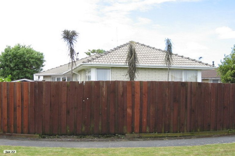 Property photo for 23 Dunoon Place, Woolston, Christchurch, 8062