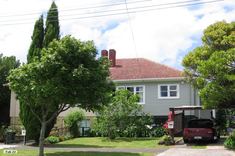 Photo of property in 29 Saxon Street, Waterview, Auckland, 1026