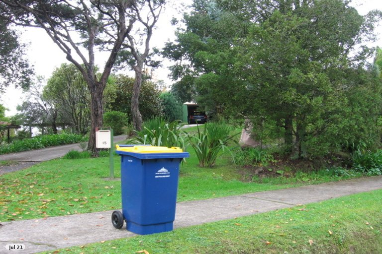 Property photo for 15 Marae Road, Greenhithe, Auckland, 0632