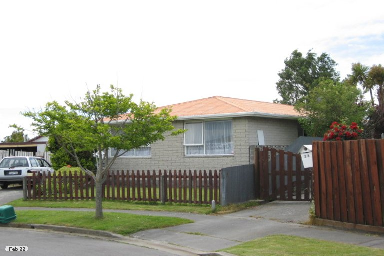 Property photo for 25 Dunoon Place, Woolston, Christchurch, 8062