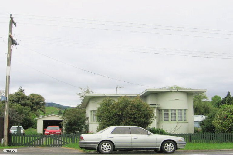 Photo of property in 45 Arney Street, Paeroa, 3600