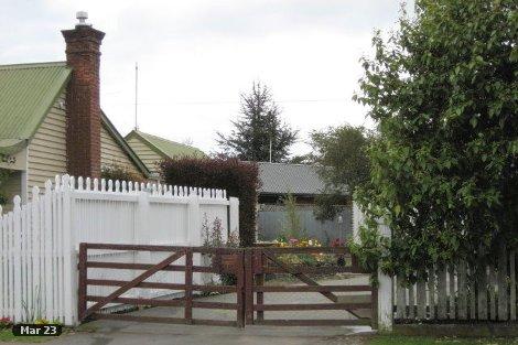 Photo of property in 5 Edward Street Rangiora Waimakariri District