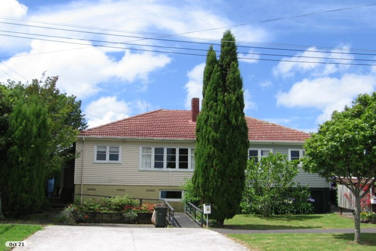 Photo of property in 31 Saxon Street, Waterview, Auckland, 1026