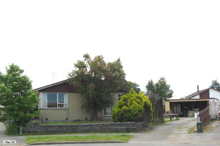 Property photo for 27 Dunoon Place, Woolston, Christchurch, 8062