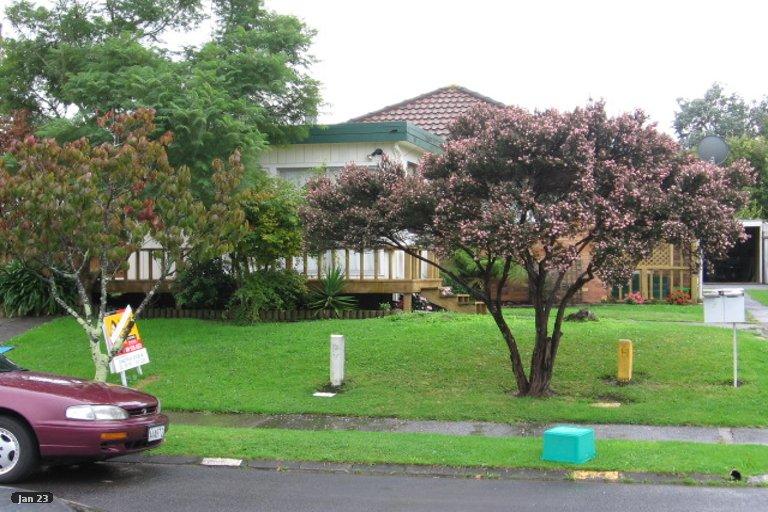 Property photo for 1/35 Aurea Avenue, Pakuranga, Auckland, 2010