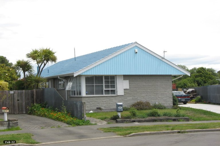 Property photo for 26 Dunoon Place, Woolston, Christchurch, 8062