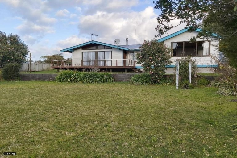 Photo of property in 78A Cumberland Street, Welbourn, New Plymouth, 4312