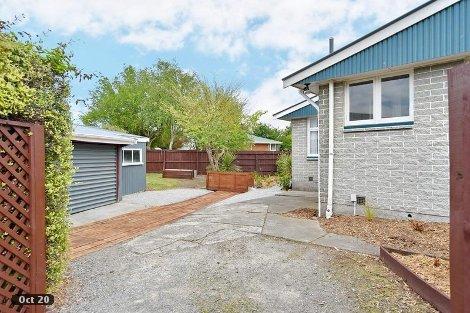 Photo of property in 11B King Street Rangiora Waimakariri District