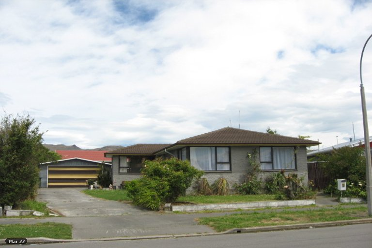 Property photo for 22 Dunoon Place, Woolston, Christchurch, 8062