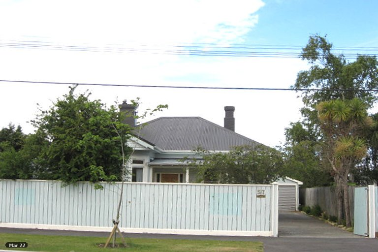 Property photo for 57A Sullivan Avenue, Woolston, Christchurch, 8023