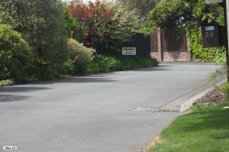 Property photo for 26 Oregon Place, Burwood, Christchurch, 8061