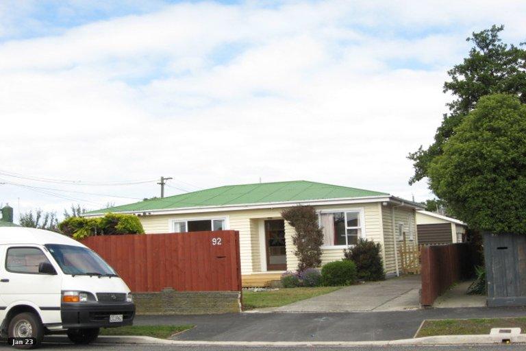 Property photo for 92 Randolph Street, Woolston, Christchurch, 8062