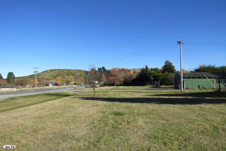 Property photo for 2074 Fairlie Tekapo Road, Burkes Pass, Fairlie, 7987