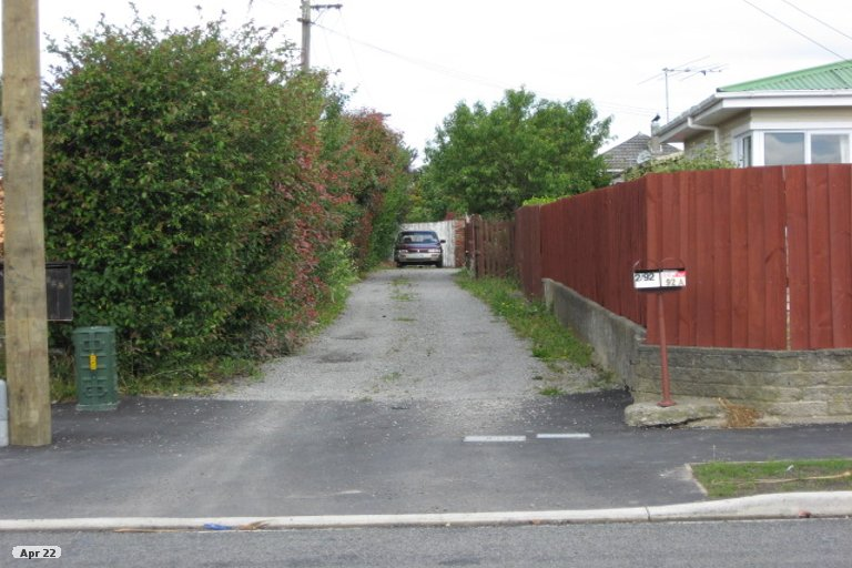 Property photo for 1/92A Randolph Street, Woolston, Christchurch, 8062