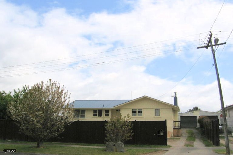 Property photo for 24 Tawa Street, Hilltop, Taupo, 3330
